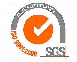 ISO 9001- 2008